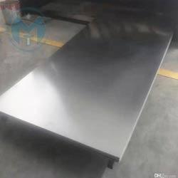 Titanium Ti Grade 5 Gr.5 GR5 ASTM B265 Plate Sheet 3mm x 50mm x 200mm