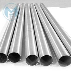 Inconel 600 Seamless Pipe