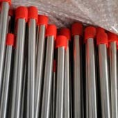 ASTM B515 Incoloy 800 Instrument Tubing