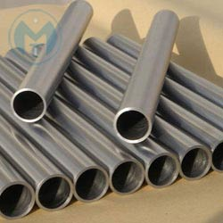UNS N02200 Welded Pipe