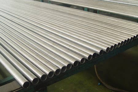 monel 400 seamless tube