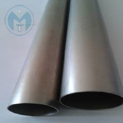 UNS N10665 Welded Pipe